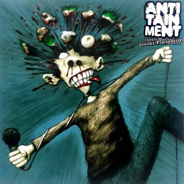 Antitainment