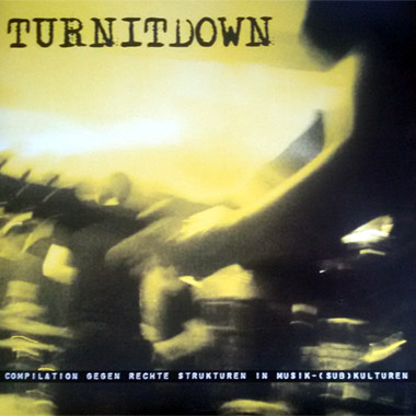 TurnItDown